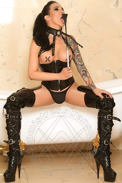 Mistress The Class Manzini  ALBA ADRIATICA 327 0643377